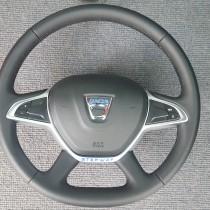 Airbag volan logan 2017
